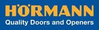 Hormann Logo Wide
