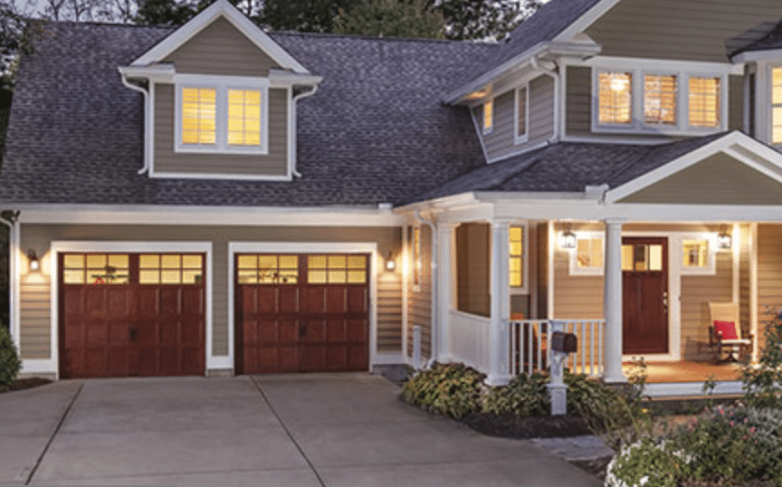 Clopay Garage Door Sales New Garage Doors Chattanooga Tn